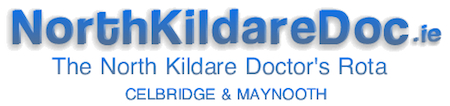 Kildare Out of Hours Doctor - Doctor on Call Out of Hours Kildare. Emergency Doctor, Celbridge, Leixlip & Maynooth